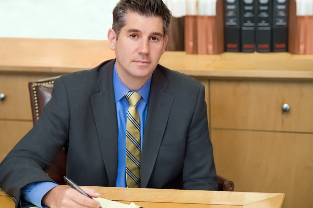 Chicago Criminal Defense Attorney - Michael P. Chomiak Law Firm